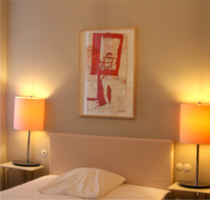 Hotel Bogota Berlin